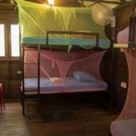 Gopeng accommodations- Earth Camp inside Matahari Villa